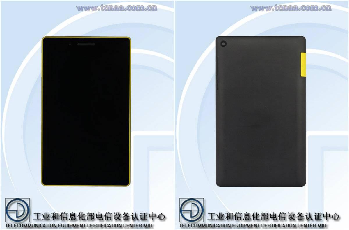 Lenovo Tab 3 TB3-710l TENAA_1