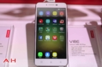 Lenovo Vibe K5 Plus MWC AH 9