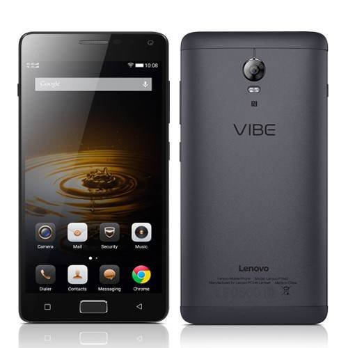 Big Battery Lenovo Vibe P1 Turbo Is Now Available In India