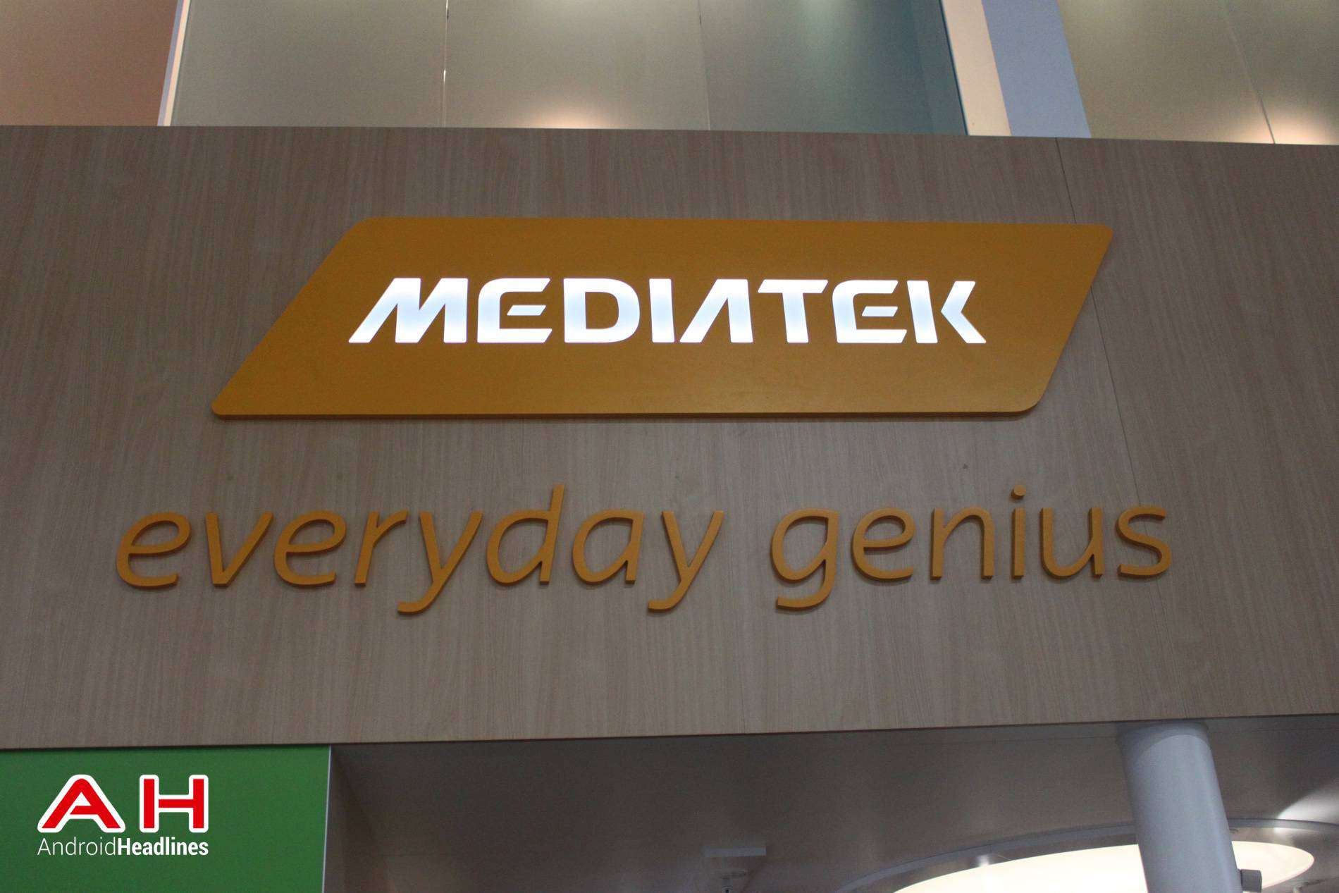 MediaTek Logo MWC AH 01