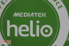 MediaTek's Helio X30 Supports Dual-SIM VoLTE connectivity