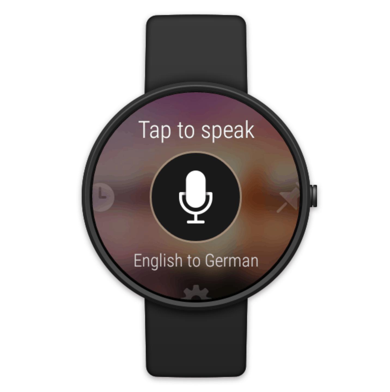 Microsoft Translator Play Store 1