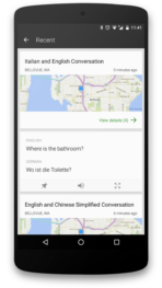 Microsoft Translator Play Store 11
