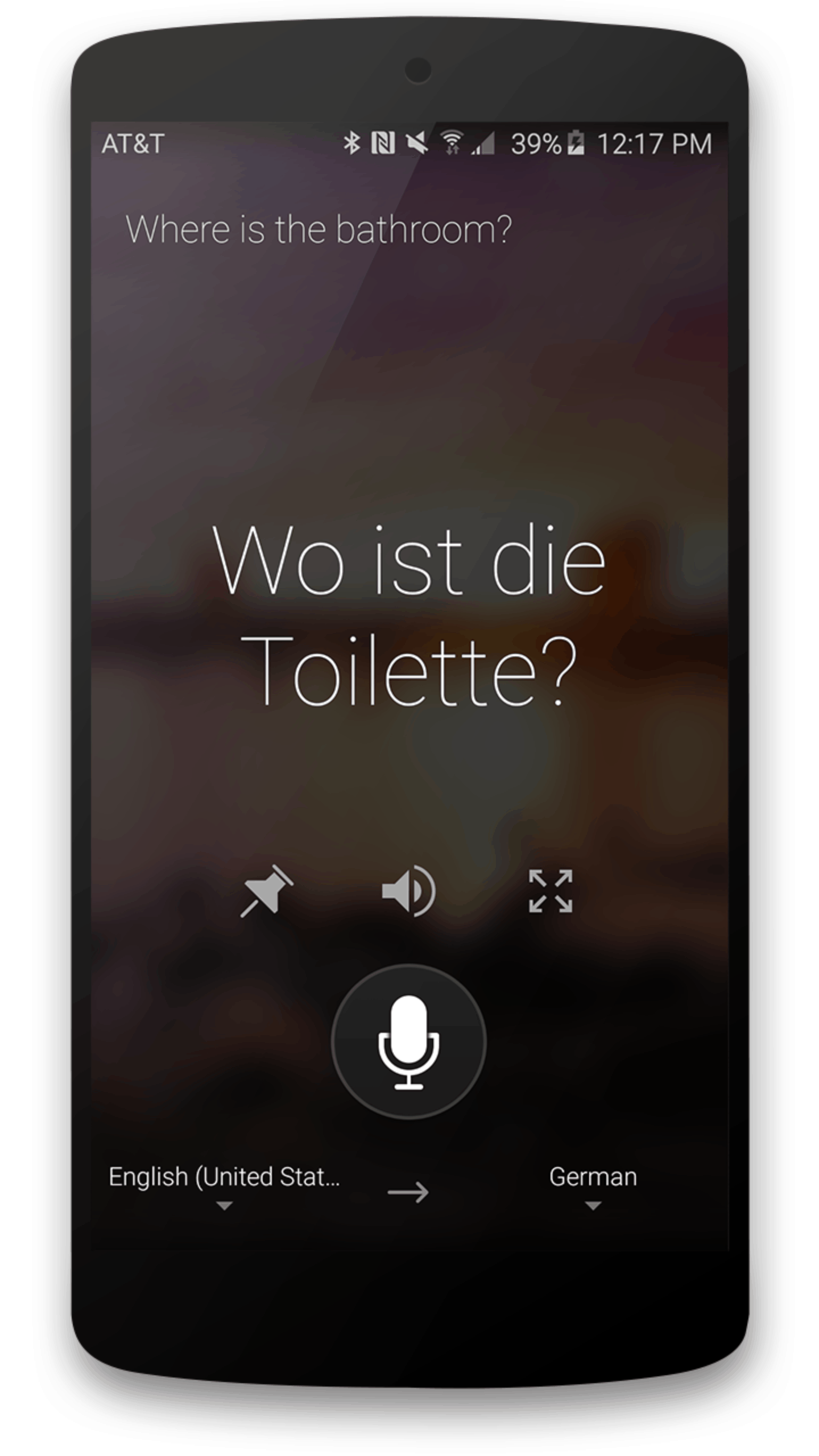 Microsoft Translator Play Store 7