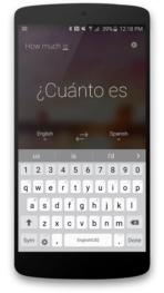 Microsoft Translator Play Store 8