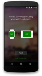 Microsoft Translator Play Store 9