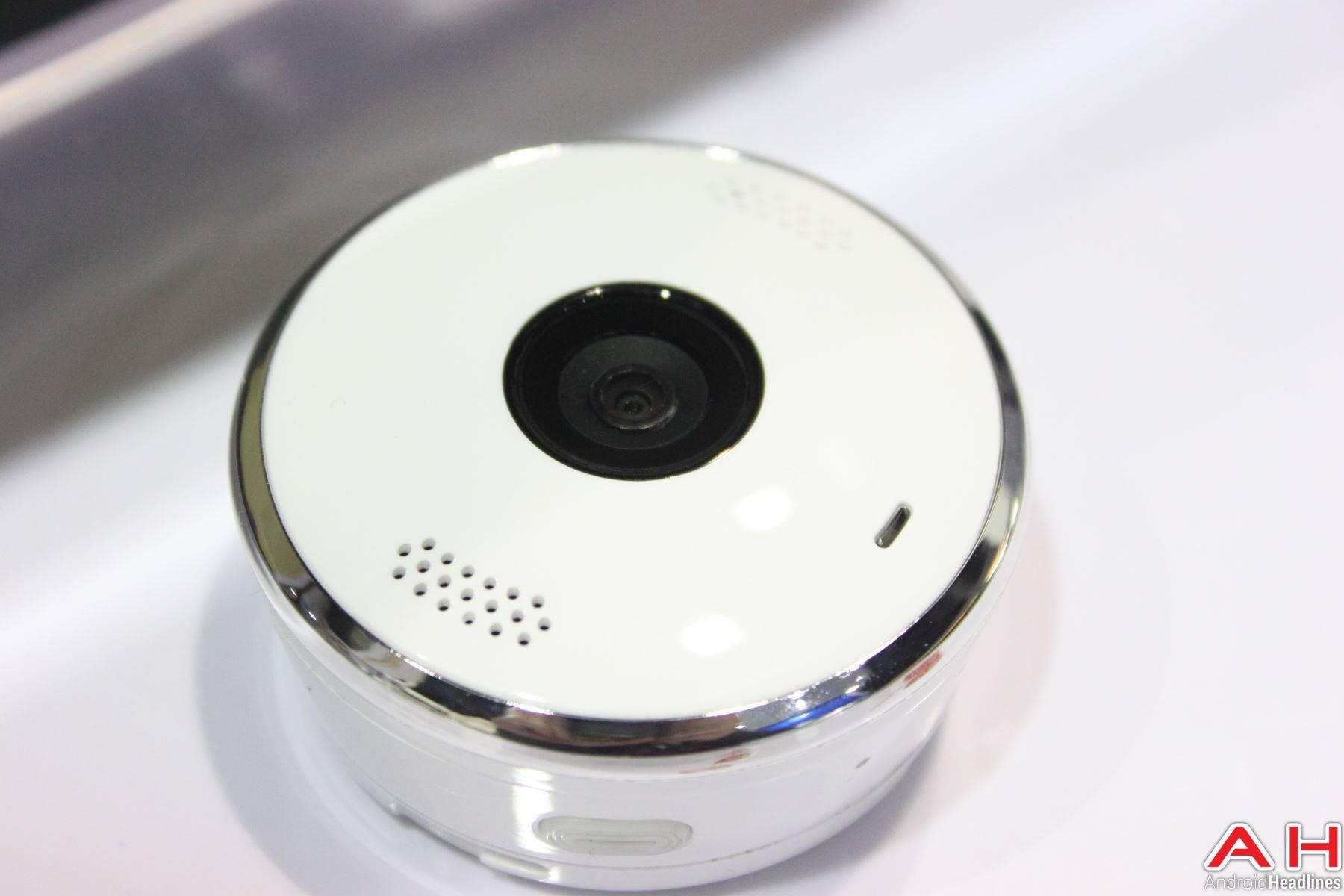 Motorola VerveLife VerveCam AH 5
