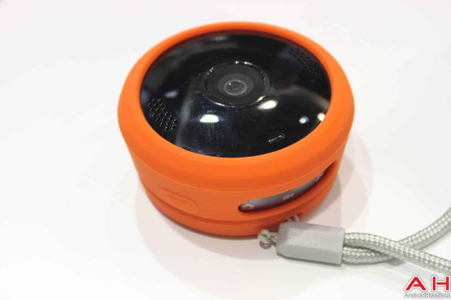 Motorola VerveLife VerveCam AH 9