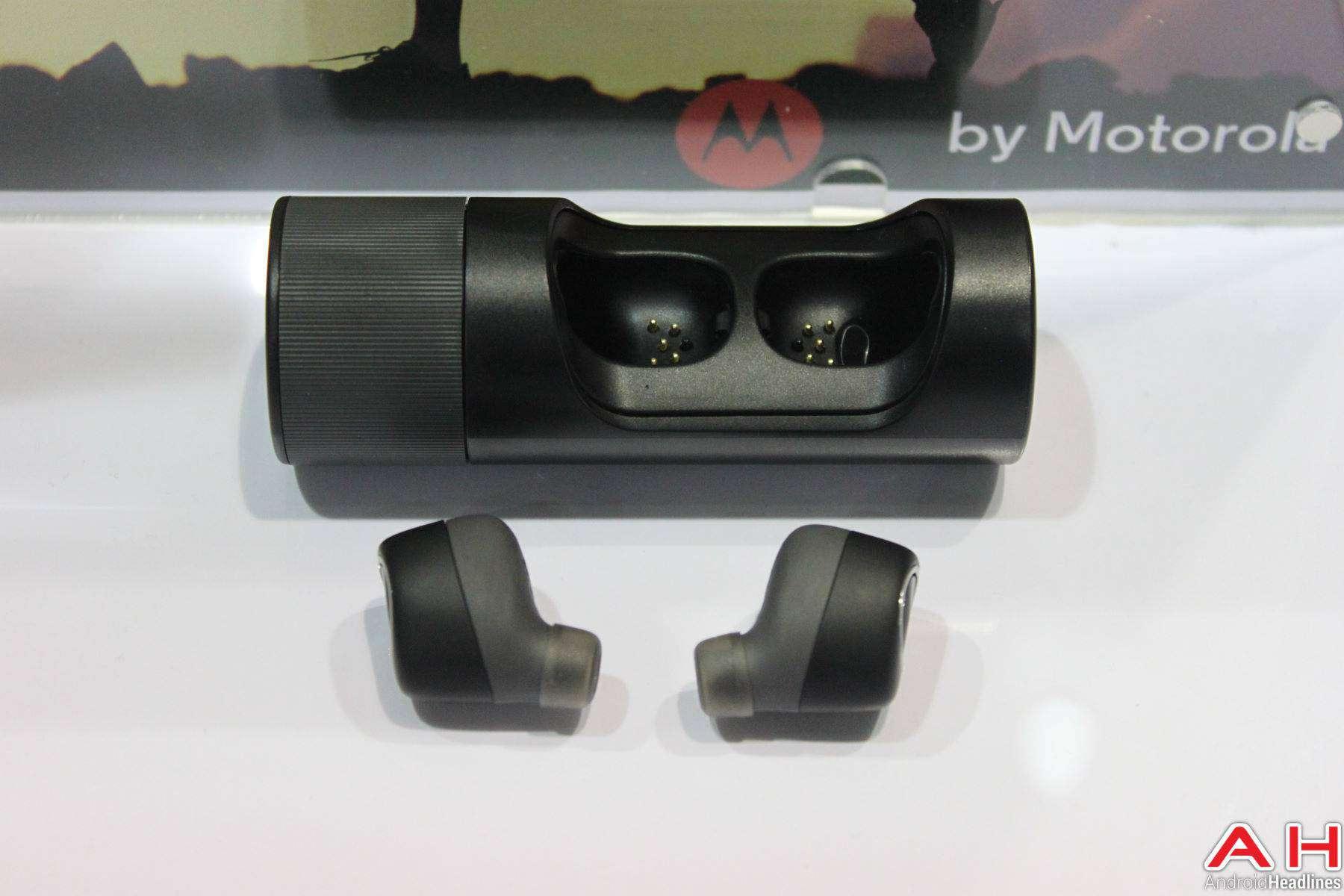 Motorola VerveLife VerveOnes AH 11