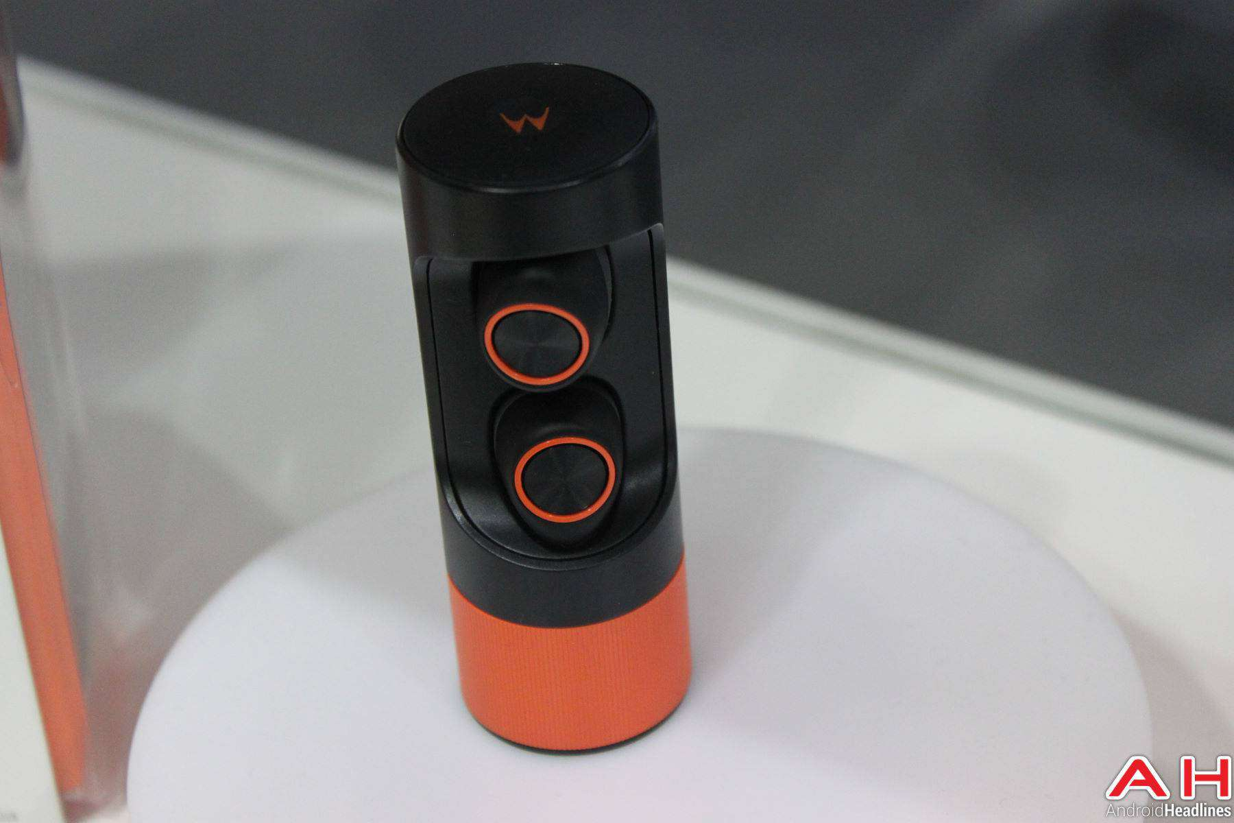 Motorola VerveLife VerveOnes AH 4 1