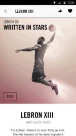 Nike SNKRS 04