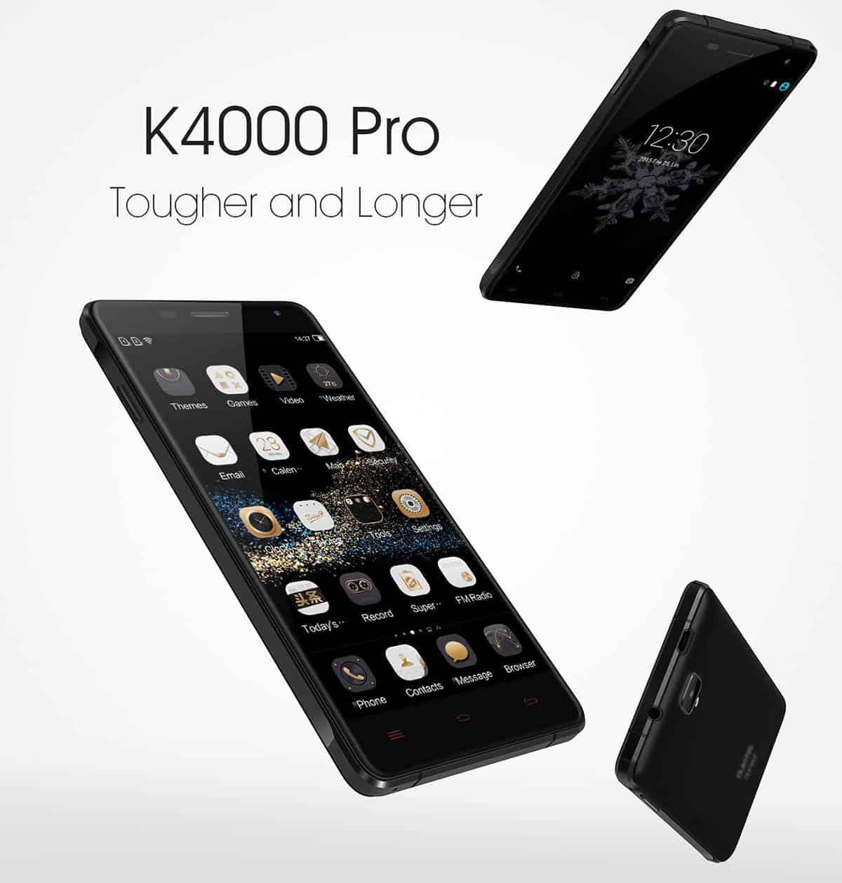 OUKITEL K4000 Pro GB 01