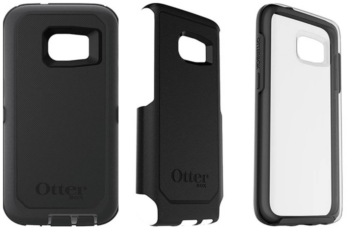 OtterBox Galaxy S7 cases_1