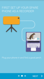 Perch - Simple Home Monitoring official image_2
