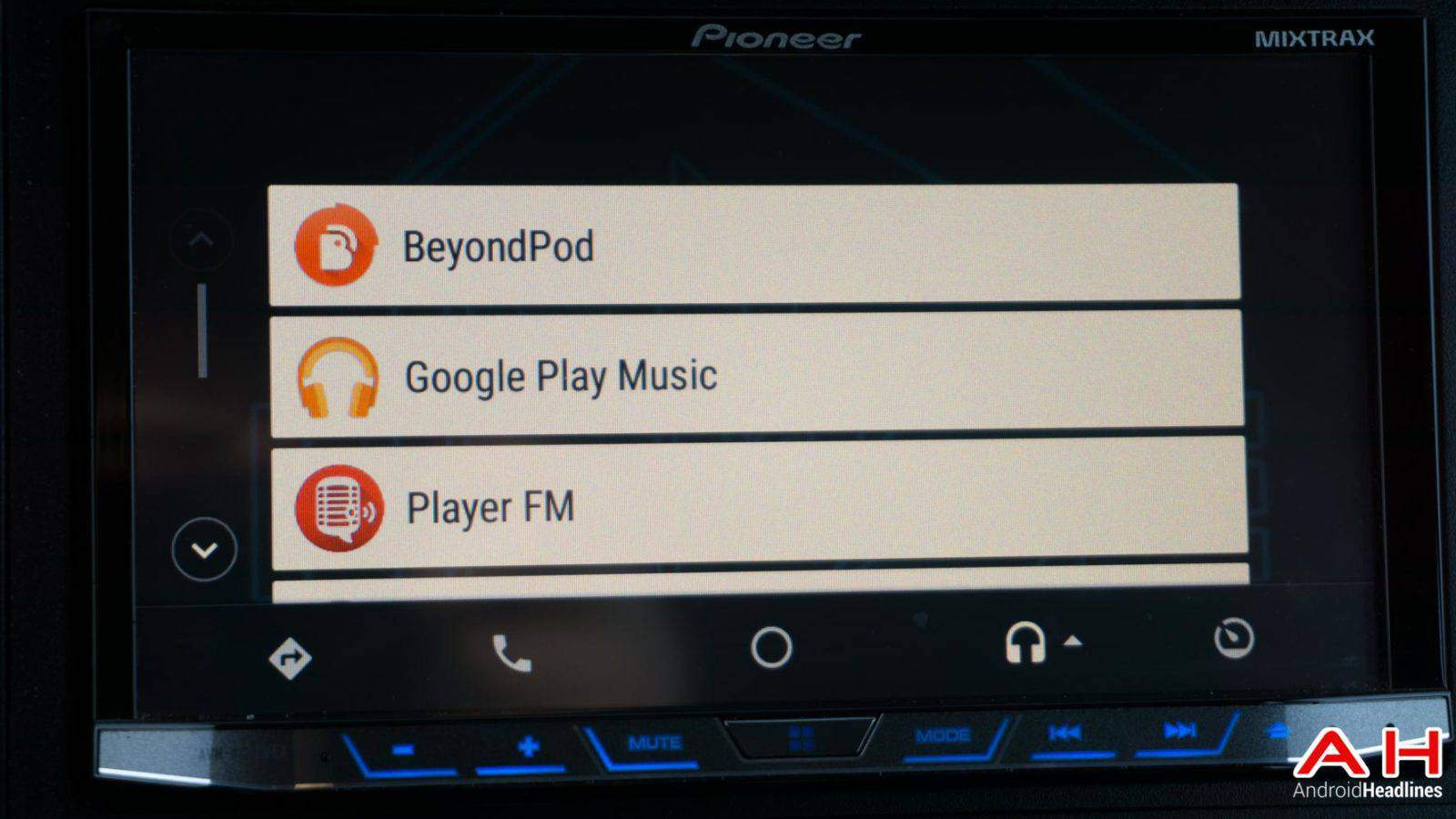 android auto mate