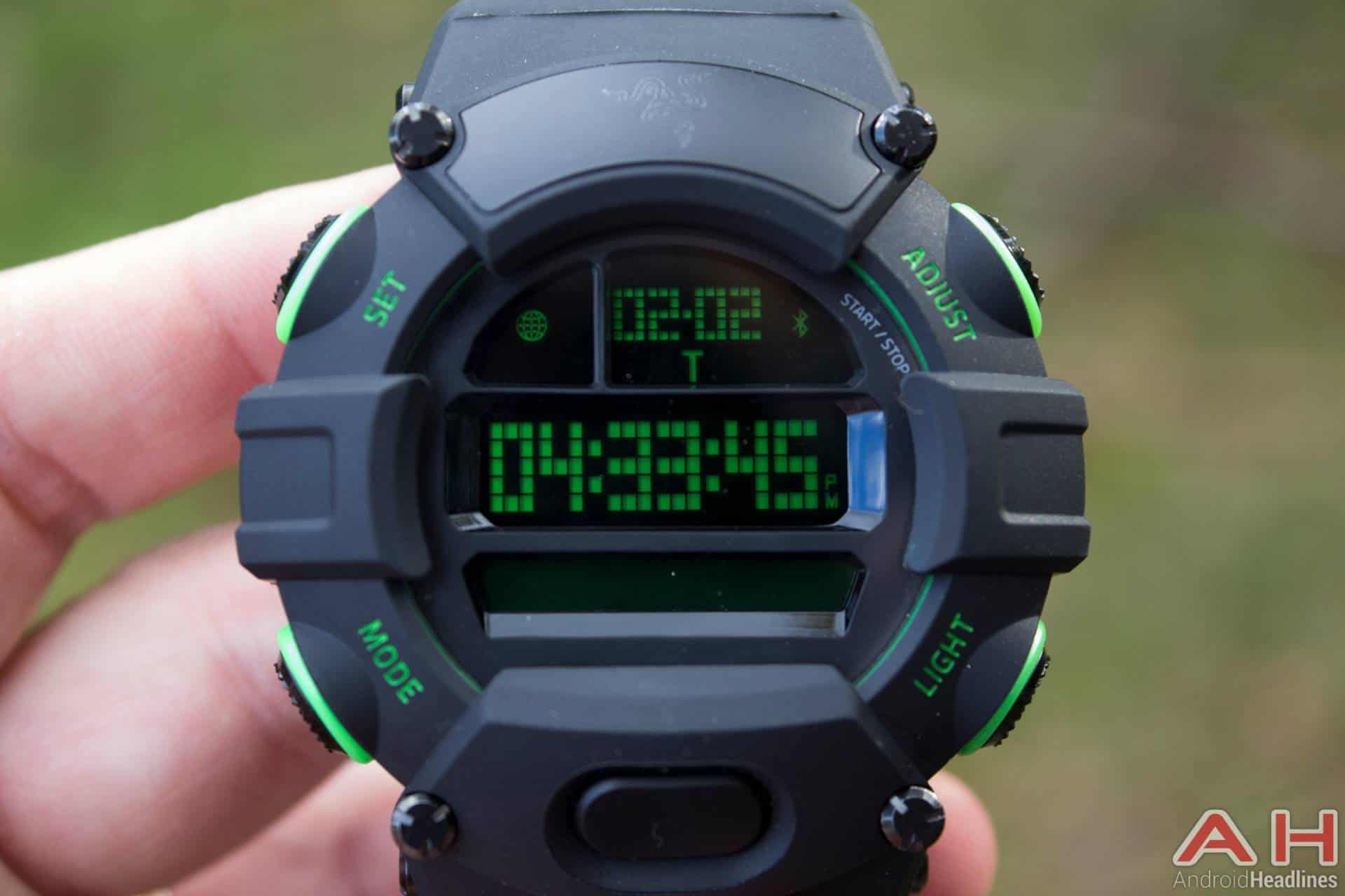 Razer Nabu Watch AH NS 10
