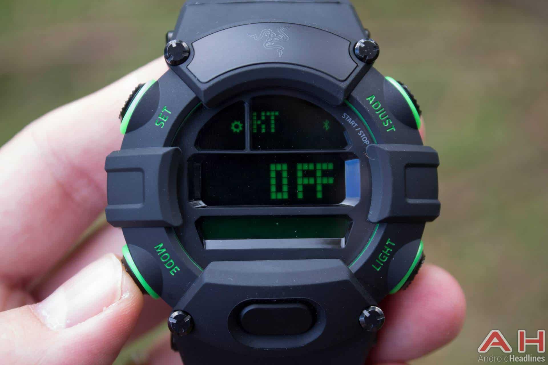 Razer Nabu Watch AH NS beep