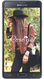 Rosegal official image_1