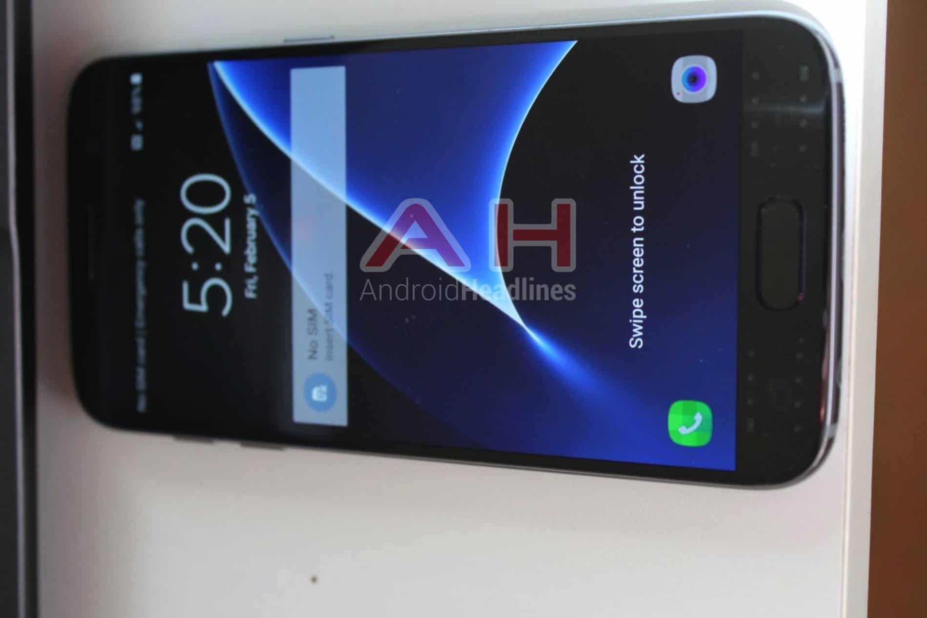 Samsung Galaxy S7 Edge LEAK AH 01
