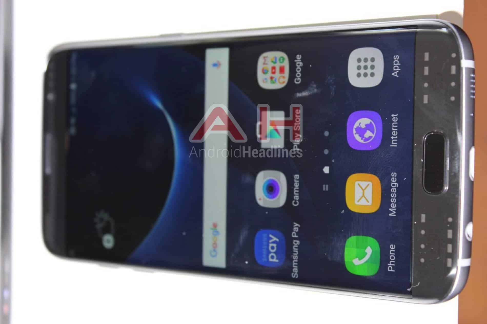 Samsung Galaxy S7 Edge LEAK AH 10