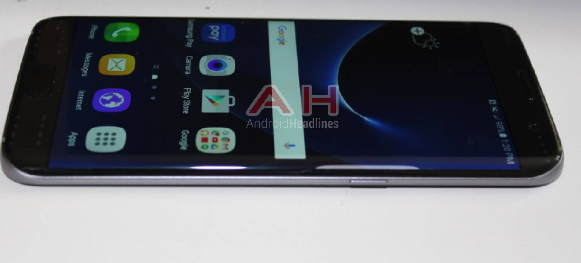 Samsung Galaxy S7 Edge LEAK AH 11