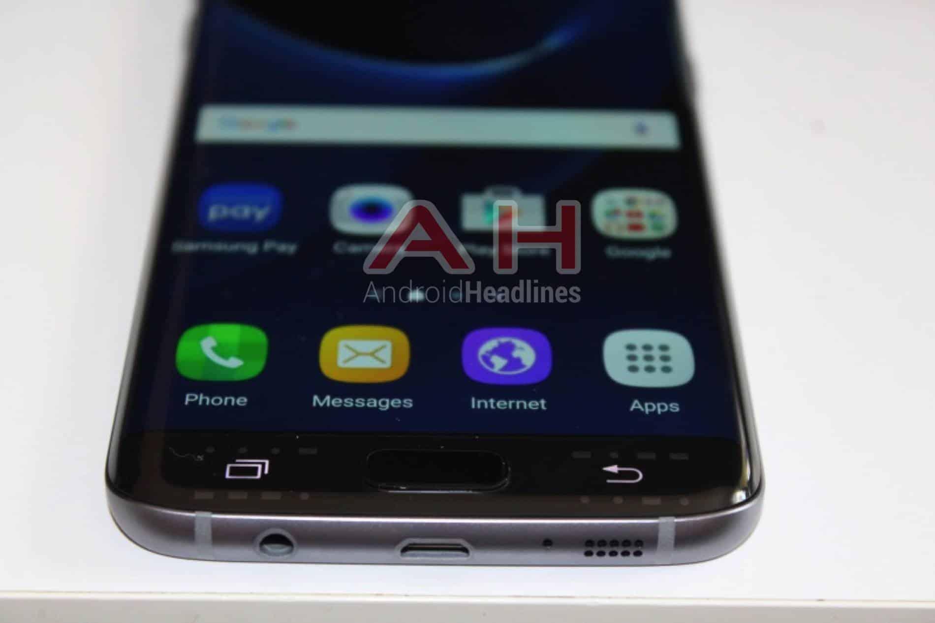 Samsung Galaxy S7 Edge LEAK AH 14