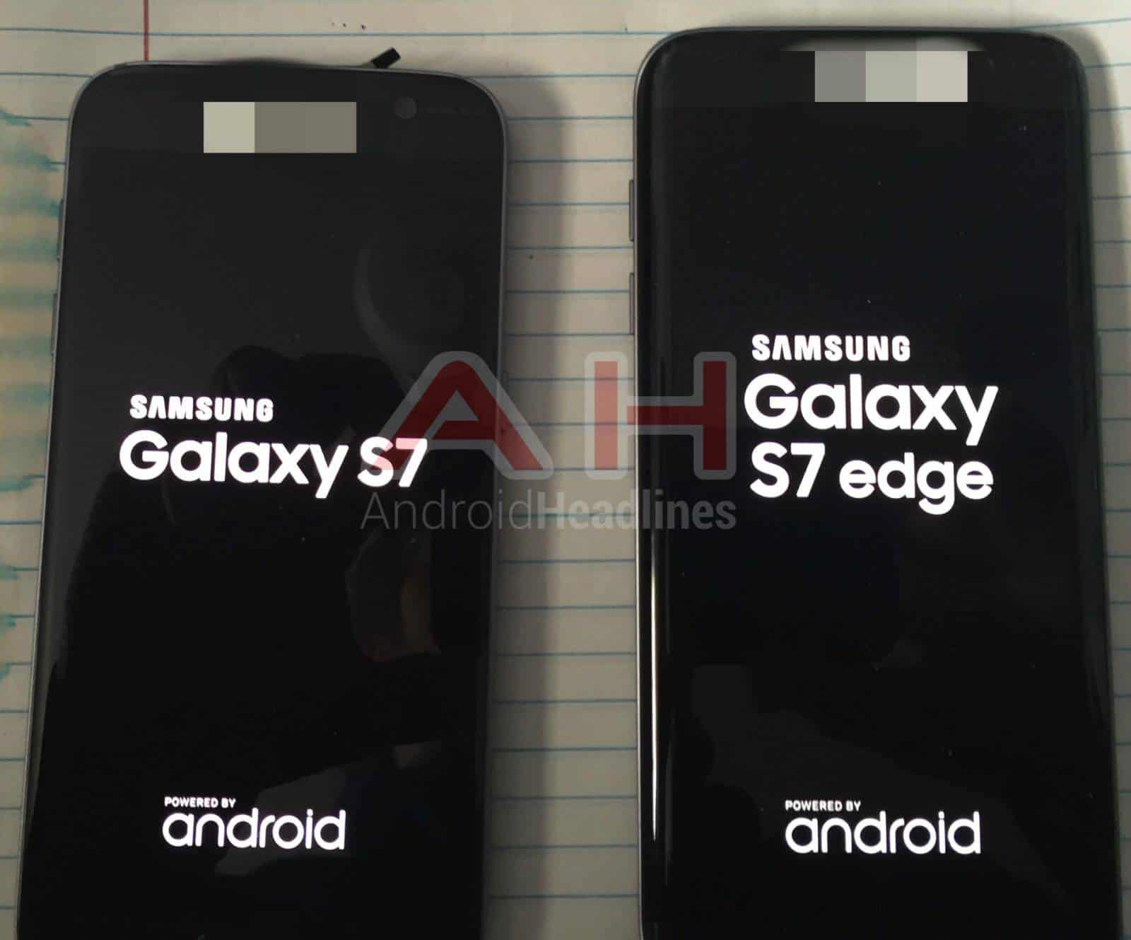 Samsung Galaxy S7 Edge LEAK HERO AH01