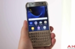 Samsung Galaxy S7 QWERTY Keyboard Cover AH 3