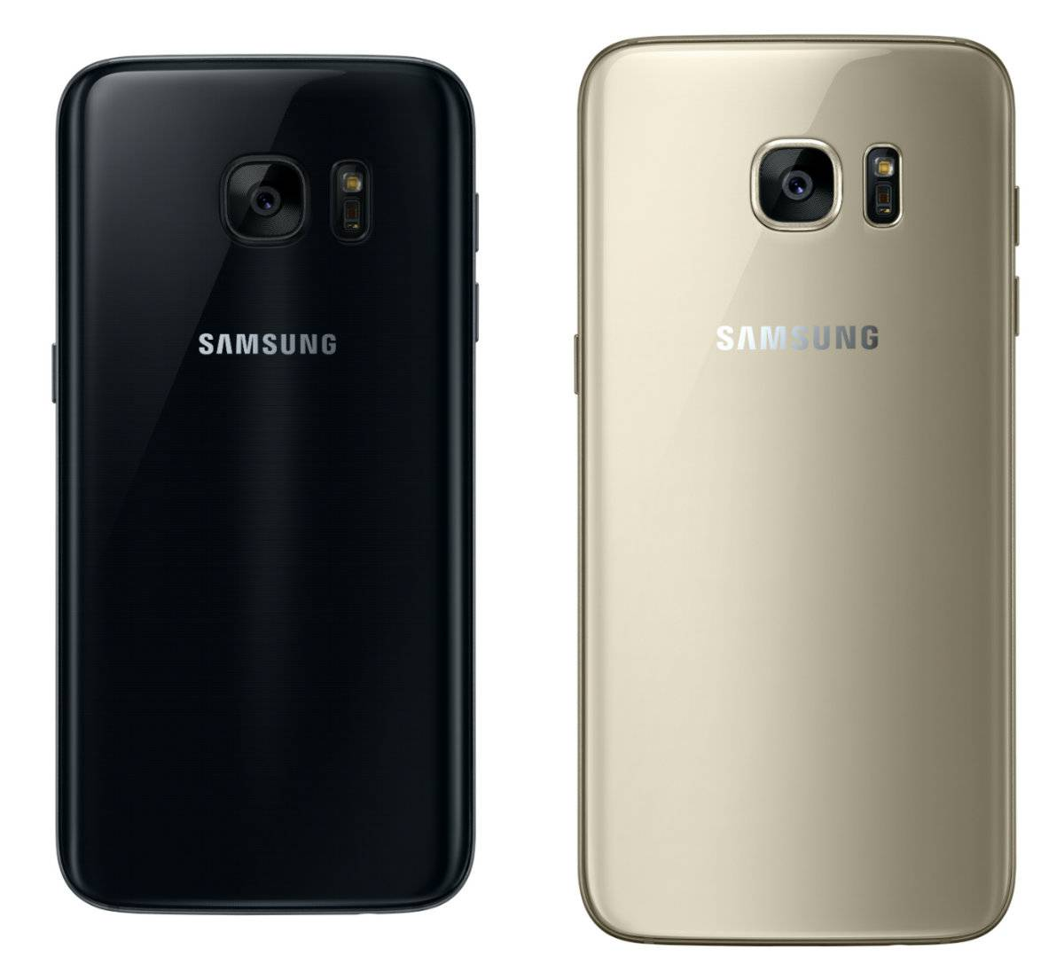 Samsung Galaxy S7 and S7 Edge 1