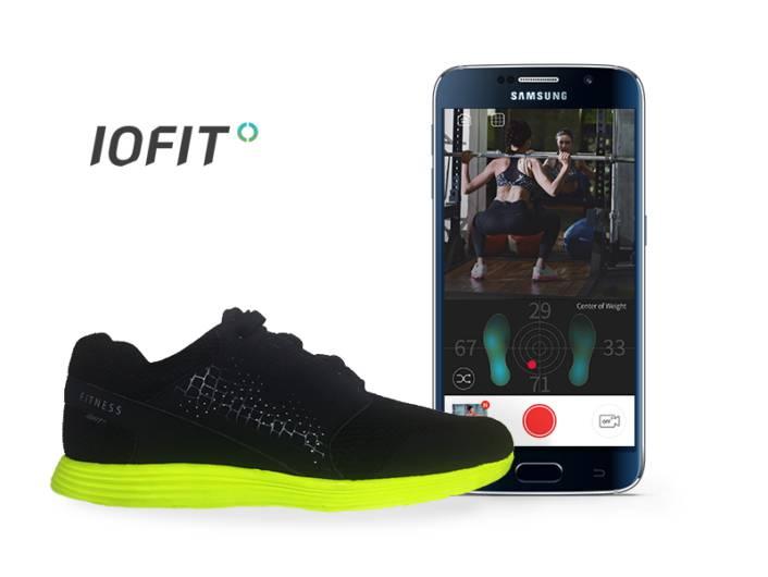 Samsung_IOFIT_Smart_Shoes
