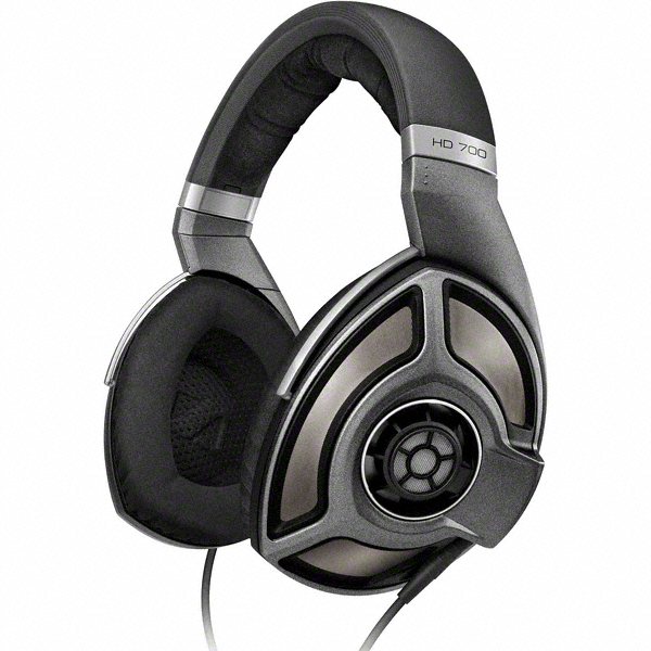 Sennhesier HD 700 Headphones 2