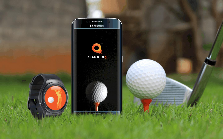 SlamdunQ_Golf_Playstore_1