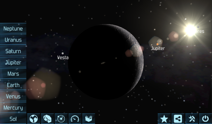 Featured: Top 10 Astronomy Apps For Android – February ...