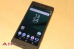 Sony Xperia X Performance MWC AH 40