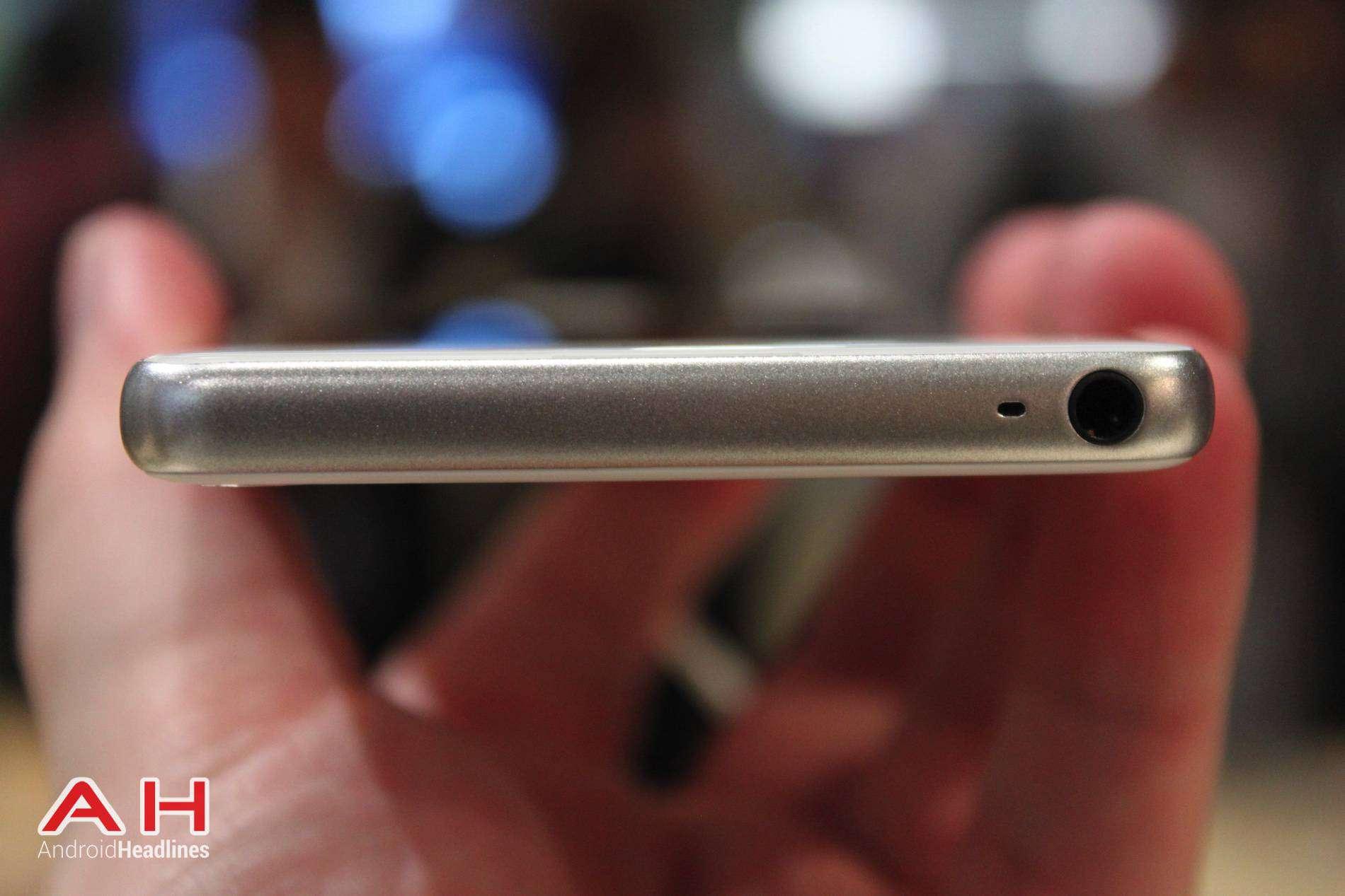 Sony Xperia XA Hands On MWC AH 10