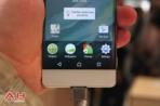 Sony Xperia XA Hands On MWC AH 15