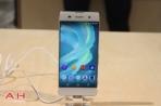 Sony Xperia XA Hands On MWC AH 17