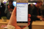 Sony Xperia XA Hands On MWC AH 4