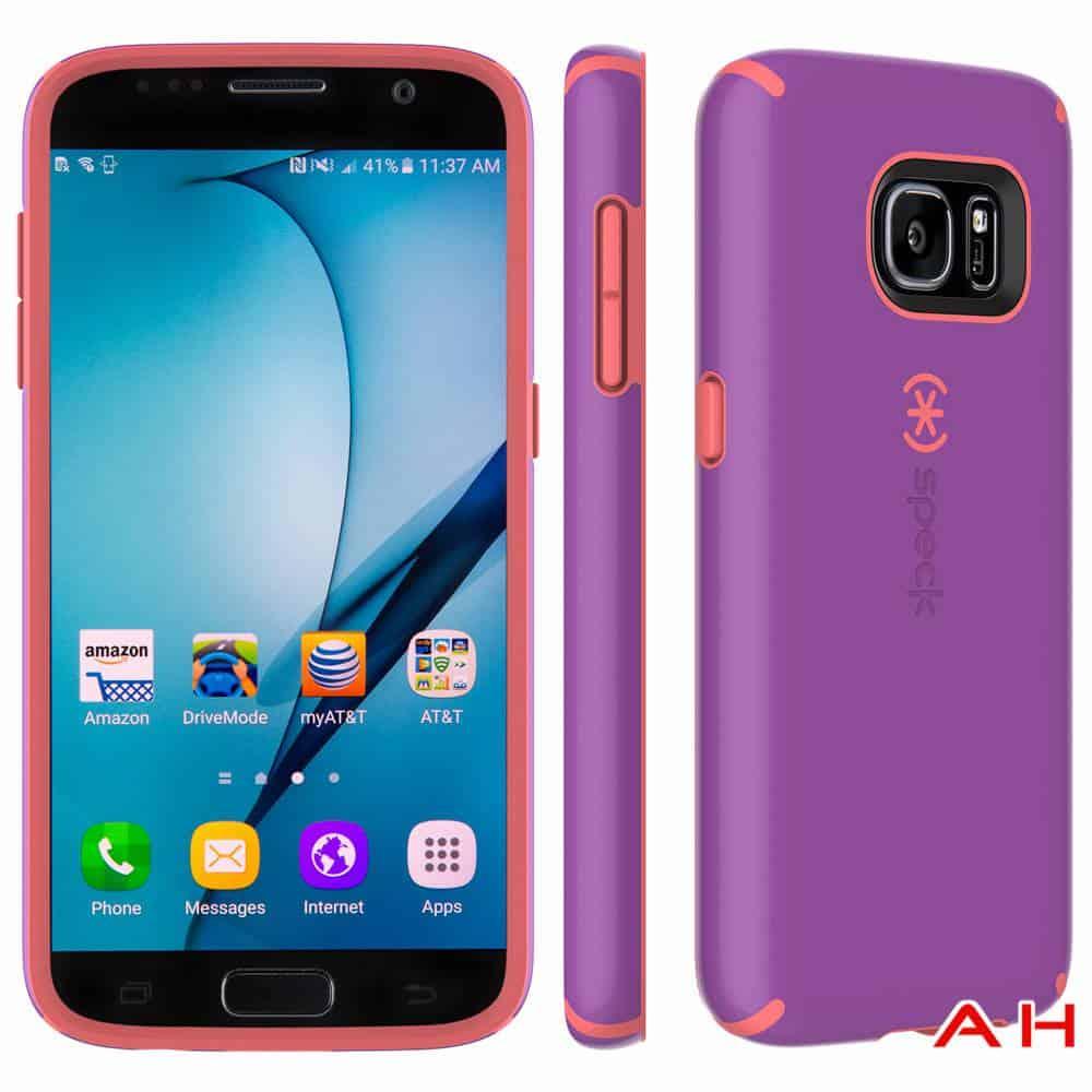 Speck Candyshell Galaxy S7 AH 9