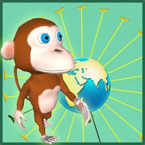 Strategy- Monkey Banana Bash icon