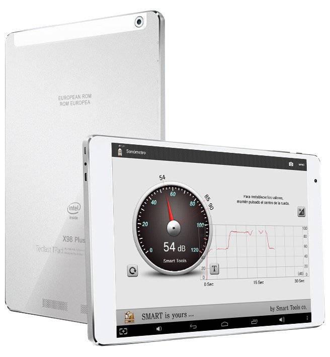 Teclast X98 Plus Dual tablet_1