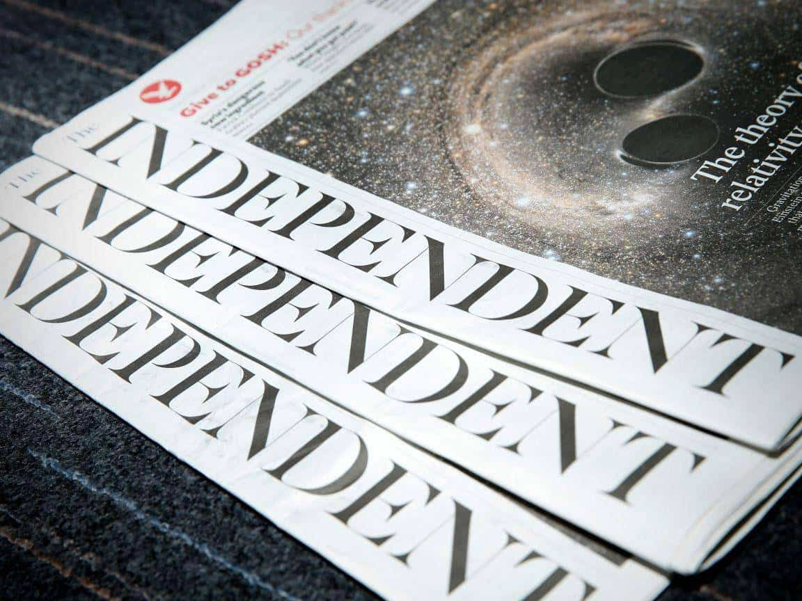 The-independent-GETTY