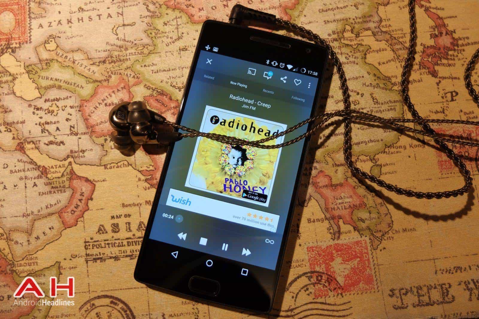 Top 10 Radio Streaming Apps AH