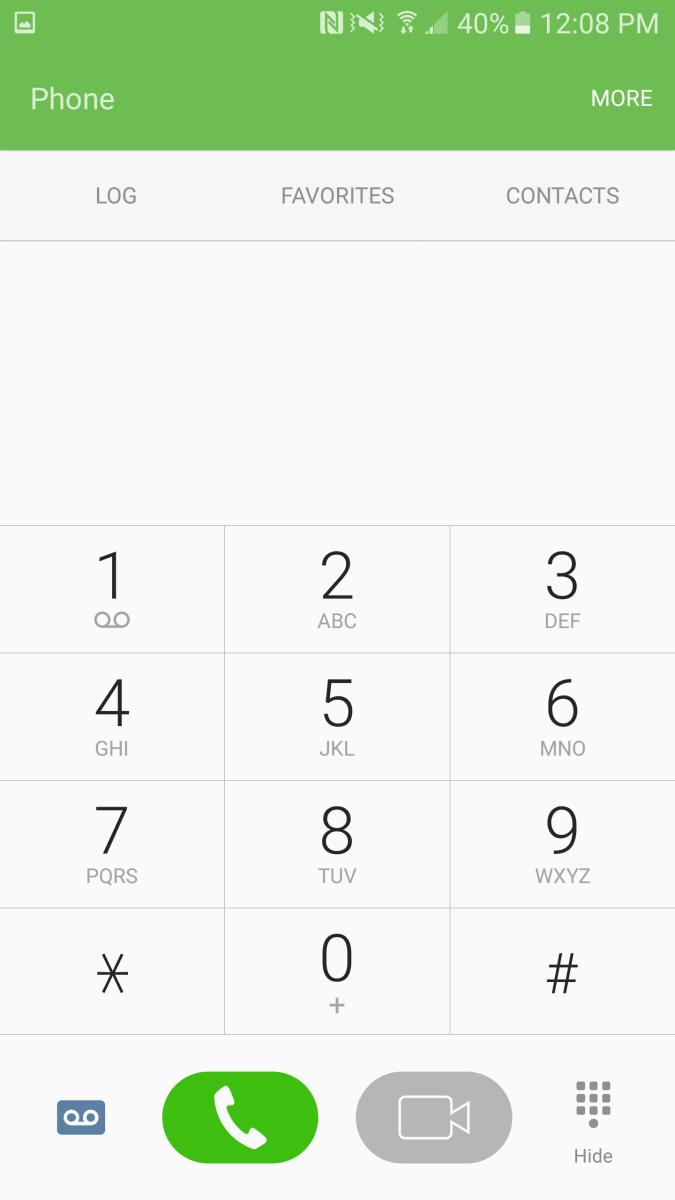 TouchWiz On Galaxy S7 Edge 14
