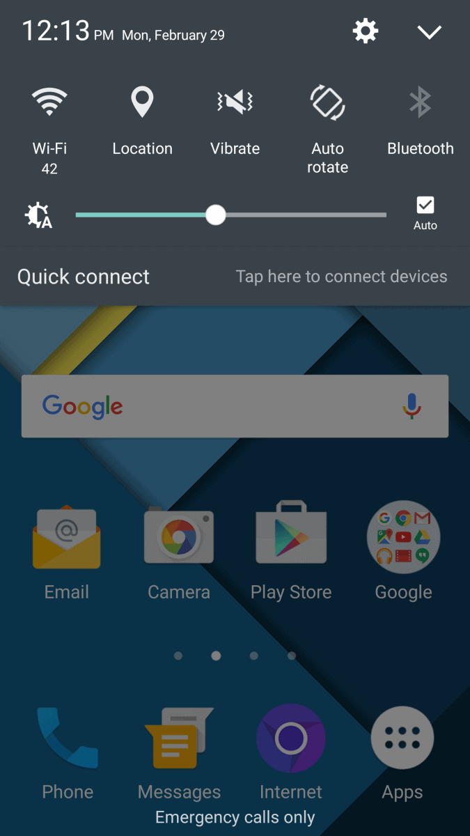 TouchWiz On Galaxy S7 Edge 18