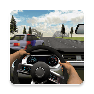 Traffic Racing - Drivers View icon