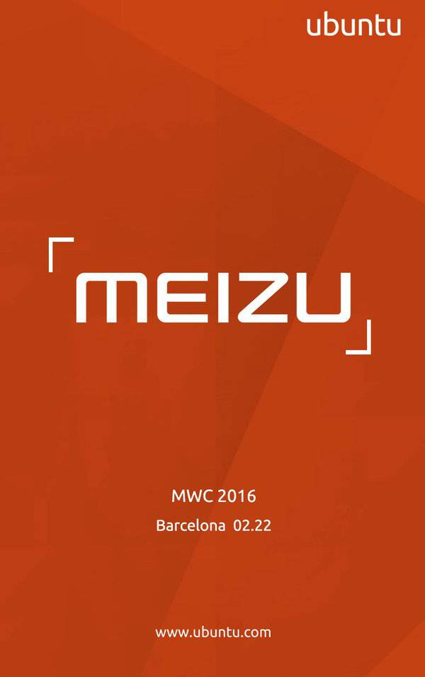 Ubuntu and Meizu MWC 2016_1