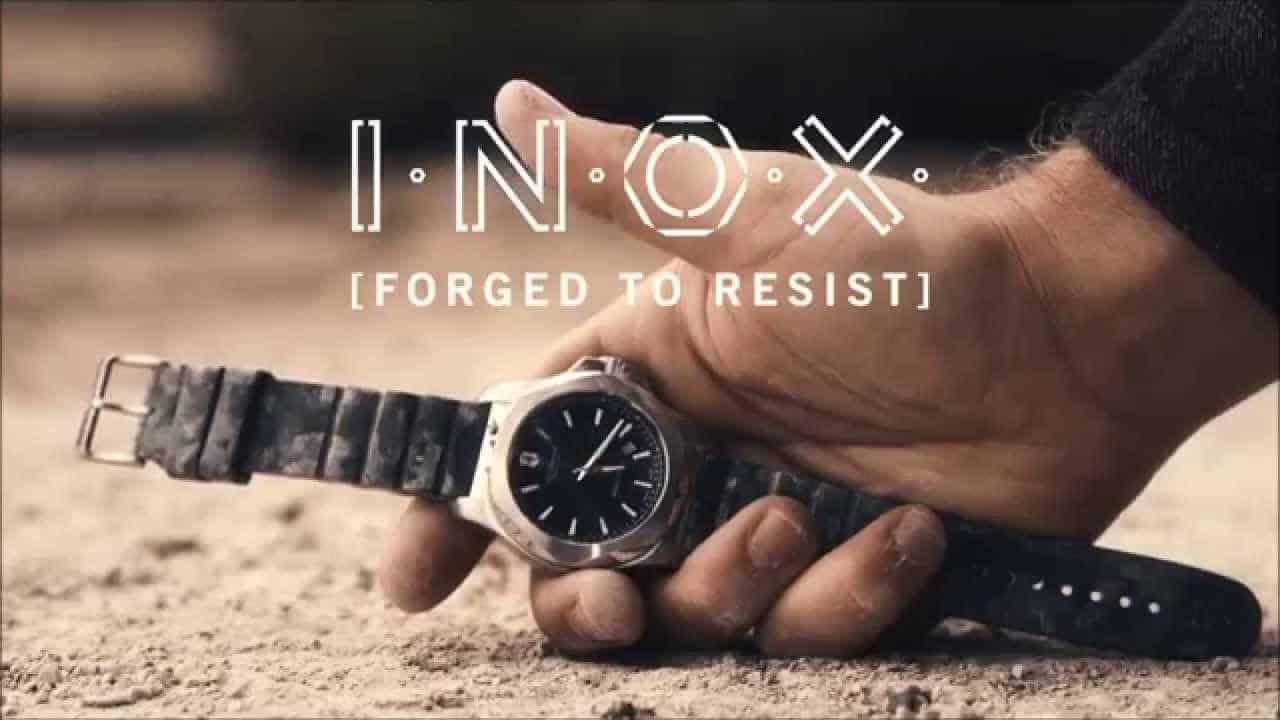 Victorinox I.N.O.X. watch_1