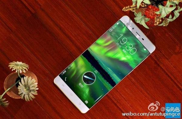 Vivo XPlay 5 renders leak_1