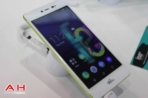 Wiko Fever Special Edition MWC AH 23